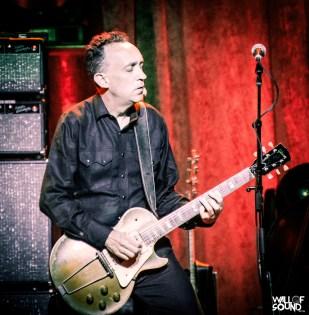 Robert Plant @ Bluesfest 18-5