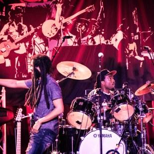 The Wailers @ Bluesfest 18-3