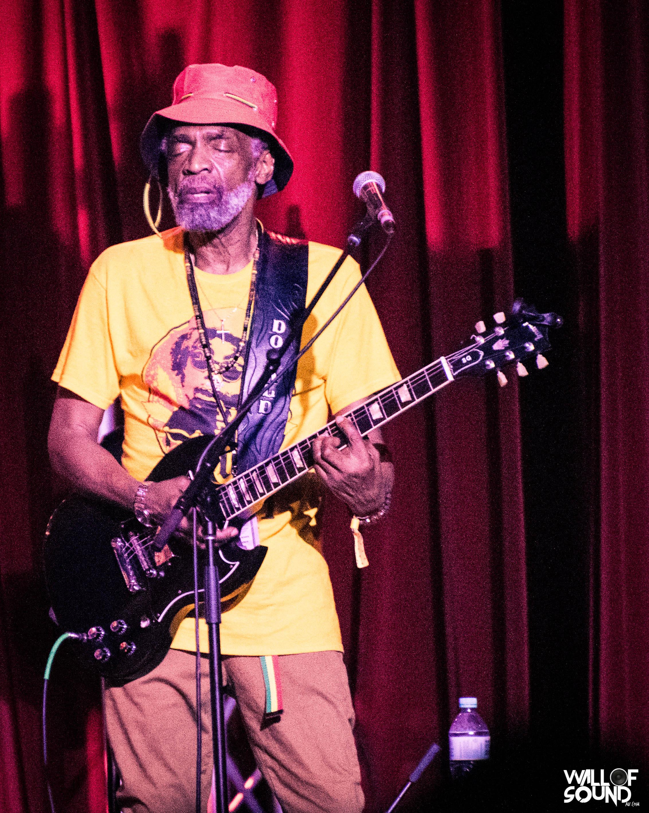 The Wailers @ Bluesfest 18-4
