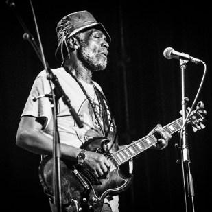 The Wailers @ Bluesfest 18 A-2