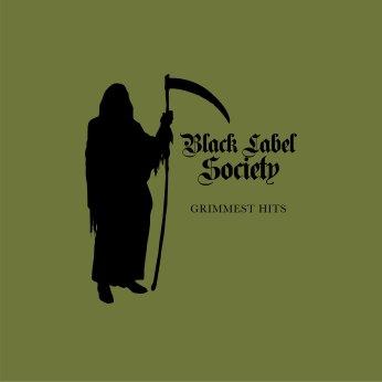 black label society grimmest hits