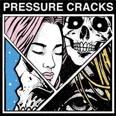 pressure cracks ep