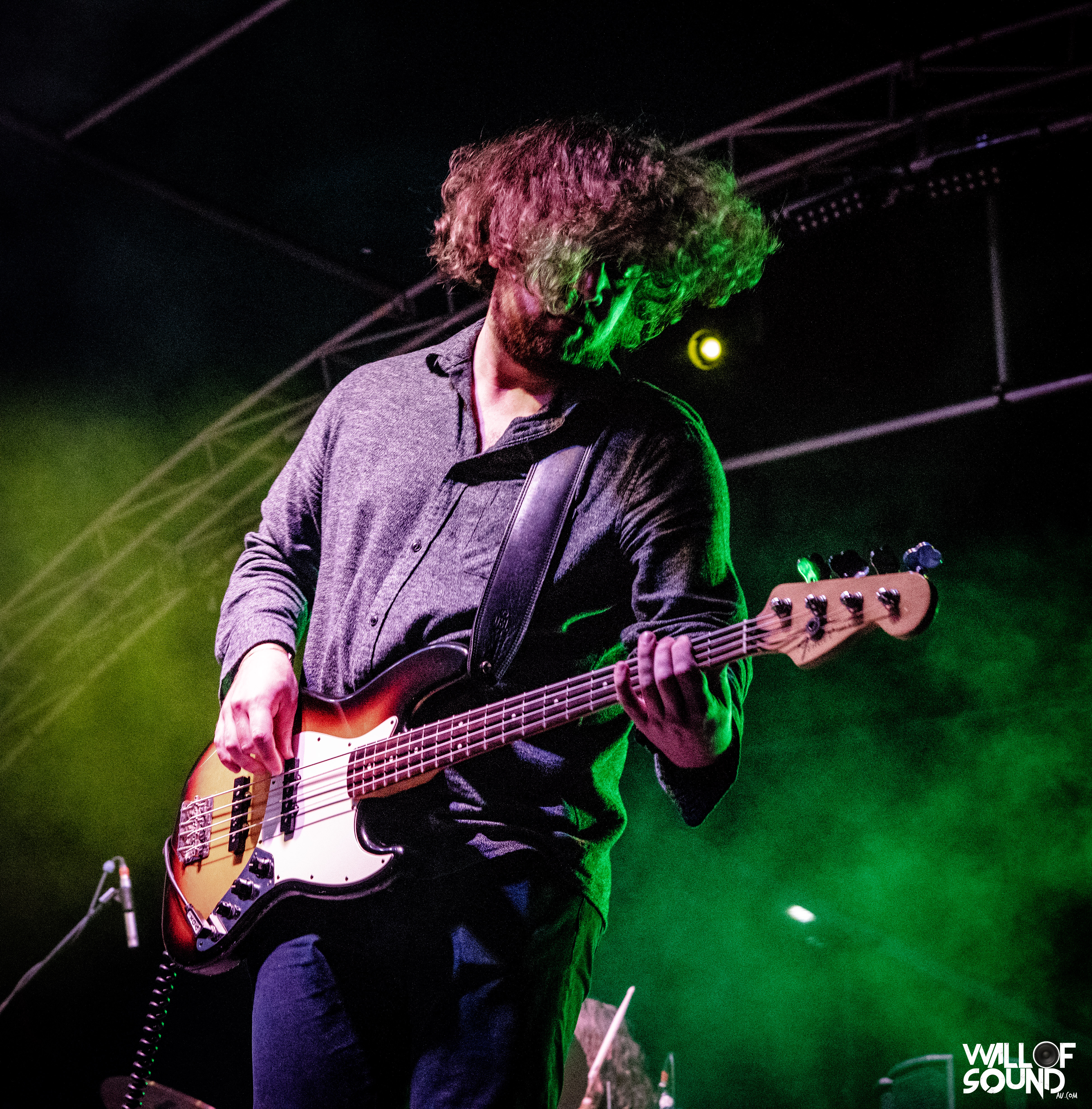 PPsychedelic Porn Crumpets @ Big Pineapple 2018-7