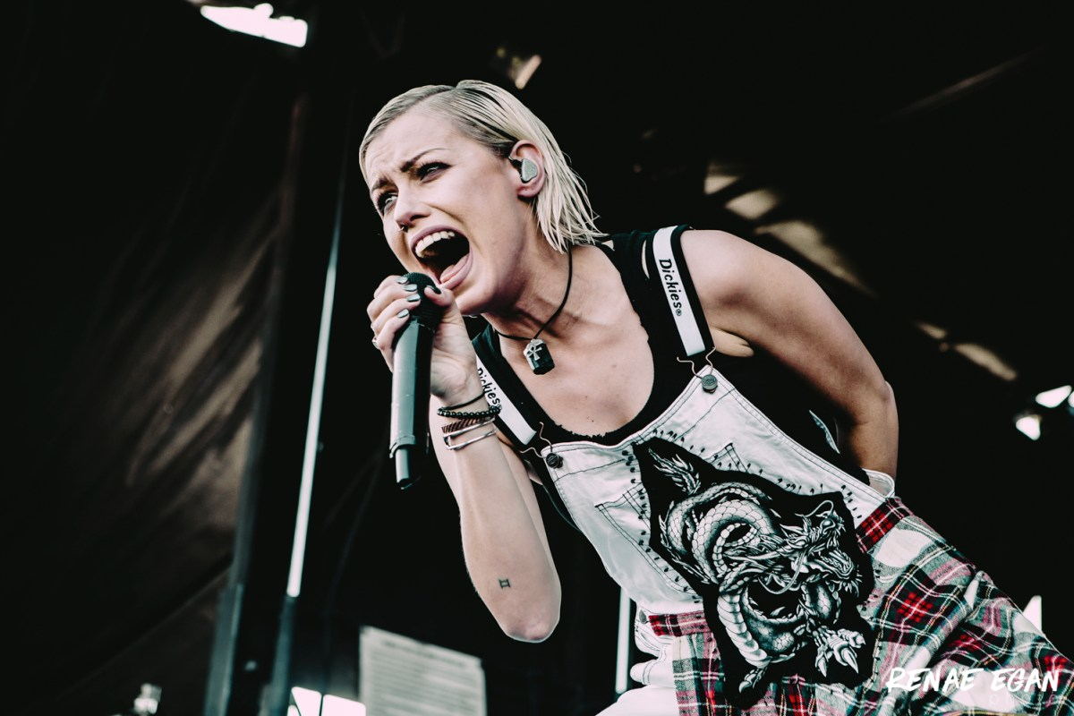 Tonight Alive announce hiatus from International Touring