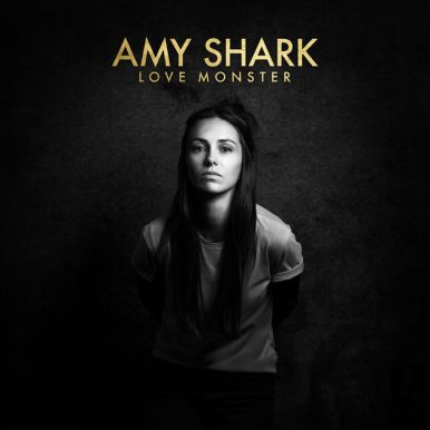 amy shark - love monster album