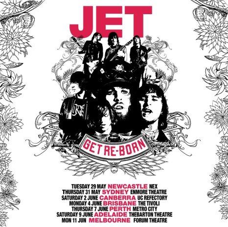 jet get re-born