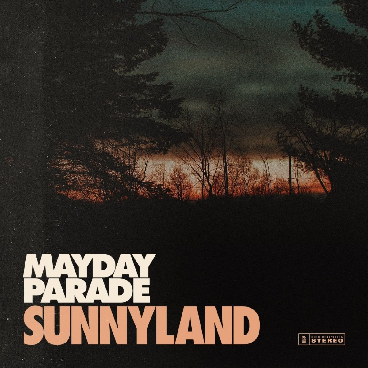 Mayday Parade - Sunnyland (Album Review)