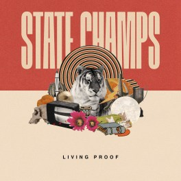 state champs - living proof album