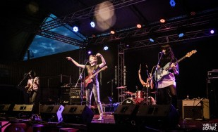 Rackett @ Come Together Festival NQ-21
