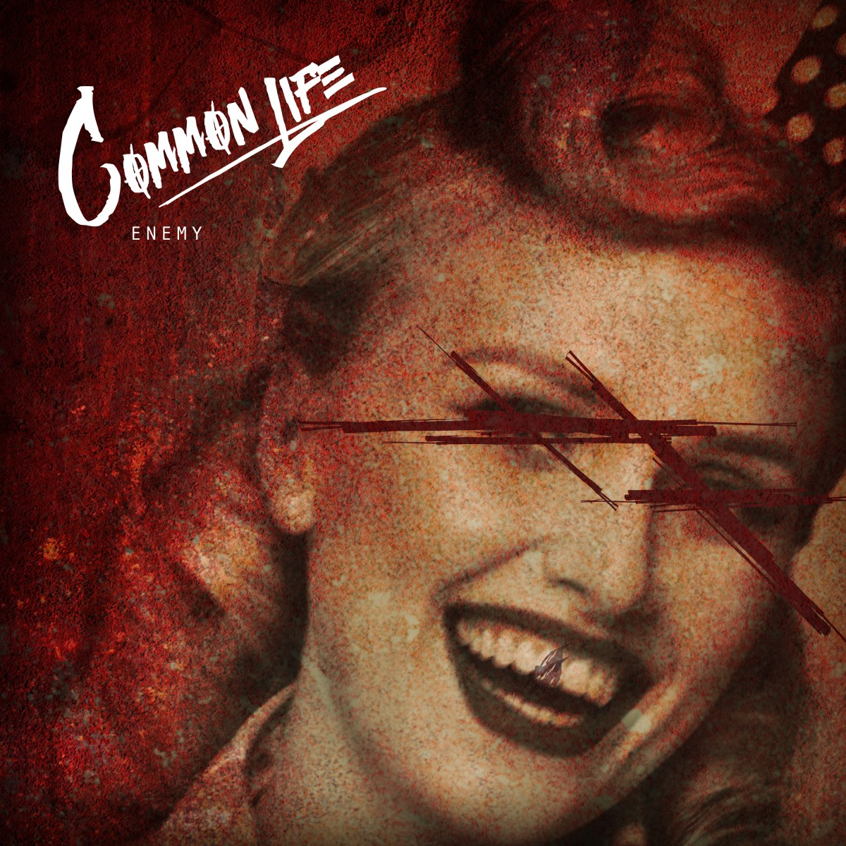 Listen to the new song for Common Life (feat. ex-Heroes for Hire member Duane Hazell)