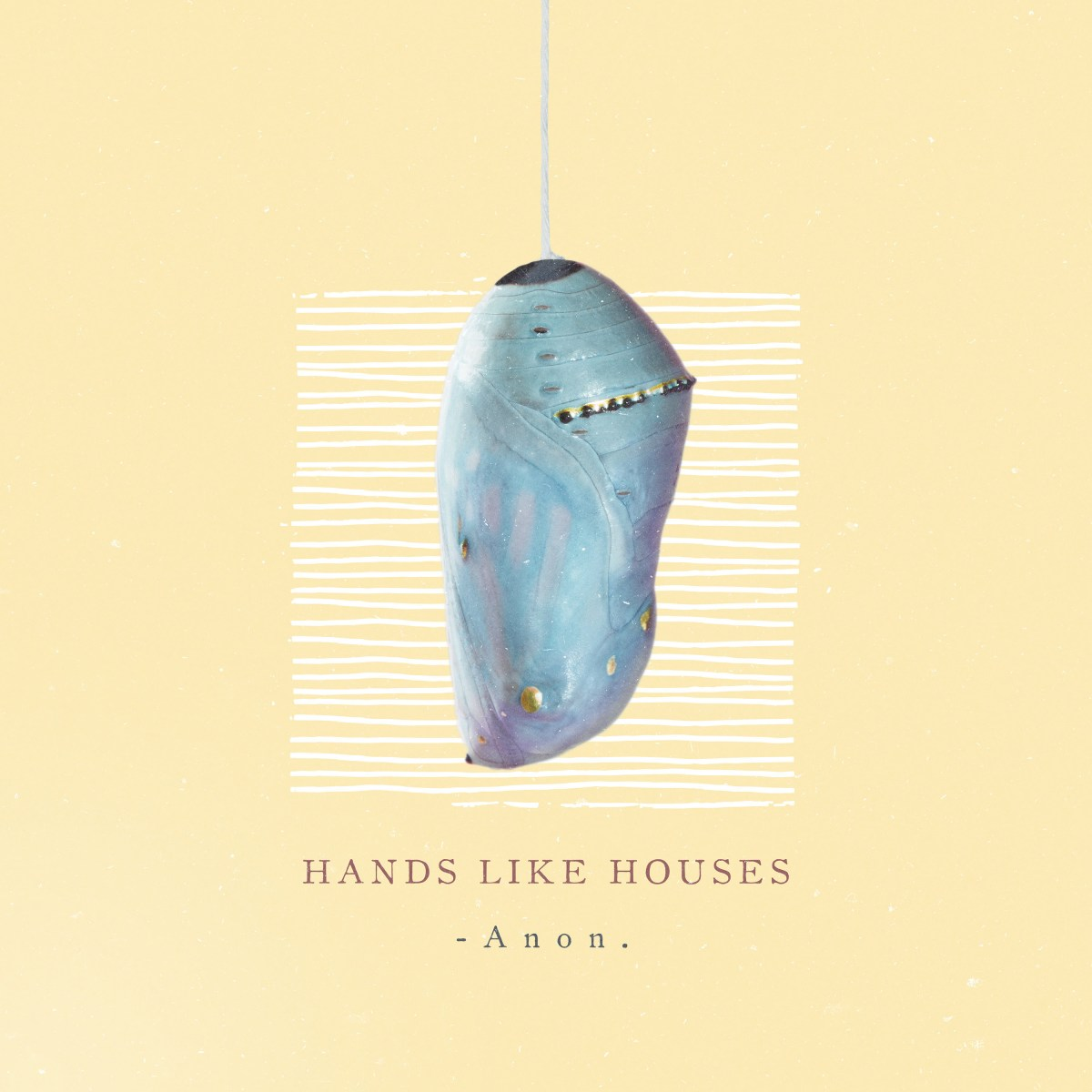 Hands Like Houses – -Anon. (Album Review)