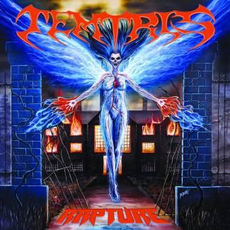 Temtris - Rapture