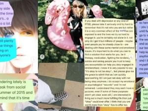 Hayley Williams Mental Health