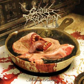 cattle decapitation - Medium Rarities