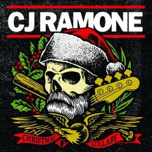 cj-ramone-christmas-lullaby-610x610