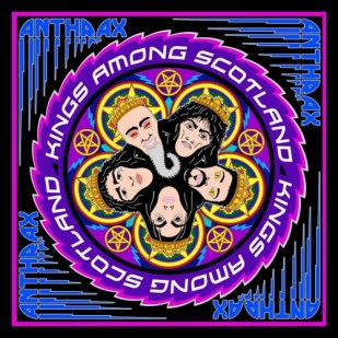 vinyl anthrax