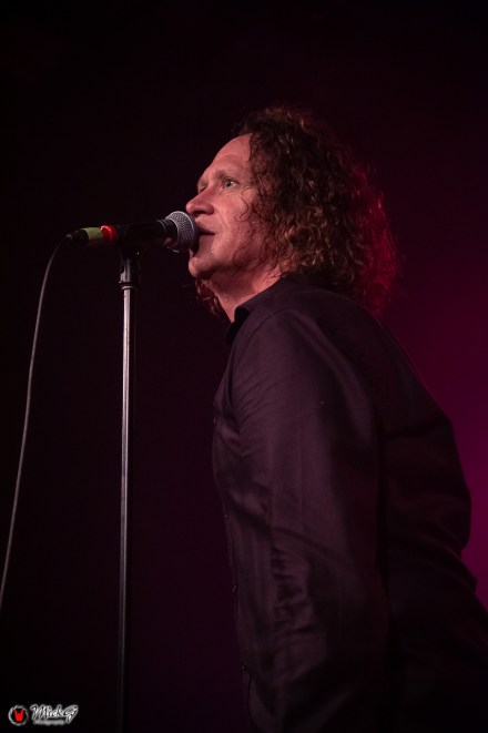 Dec - The Screaming Jets