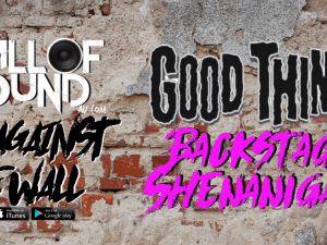 Good Things 2018 Interviews Podcast