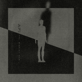 afi - the missing man EP cover