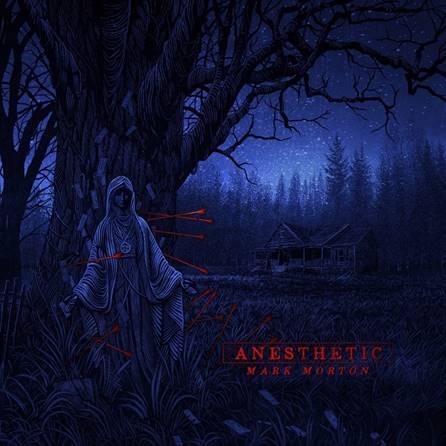 Mark Morton - Anesthetic album
