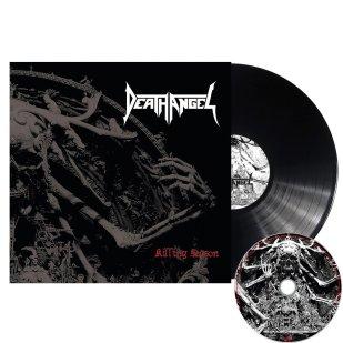 Death Angel– Killing Seasonvinyl 2
