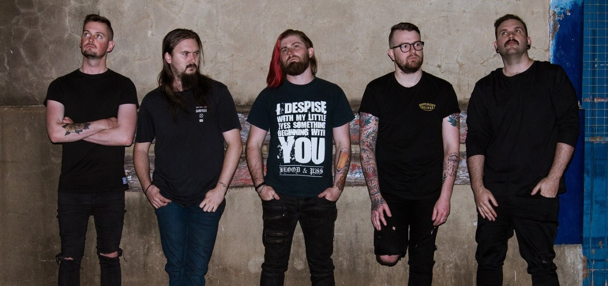 Affinity Minus Perfection are getting out of Rockhampton and heading down the east coast