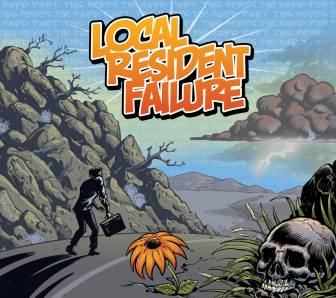 local resident failure
