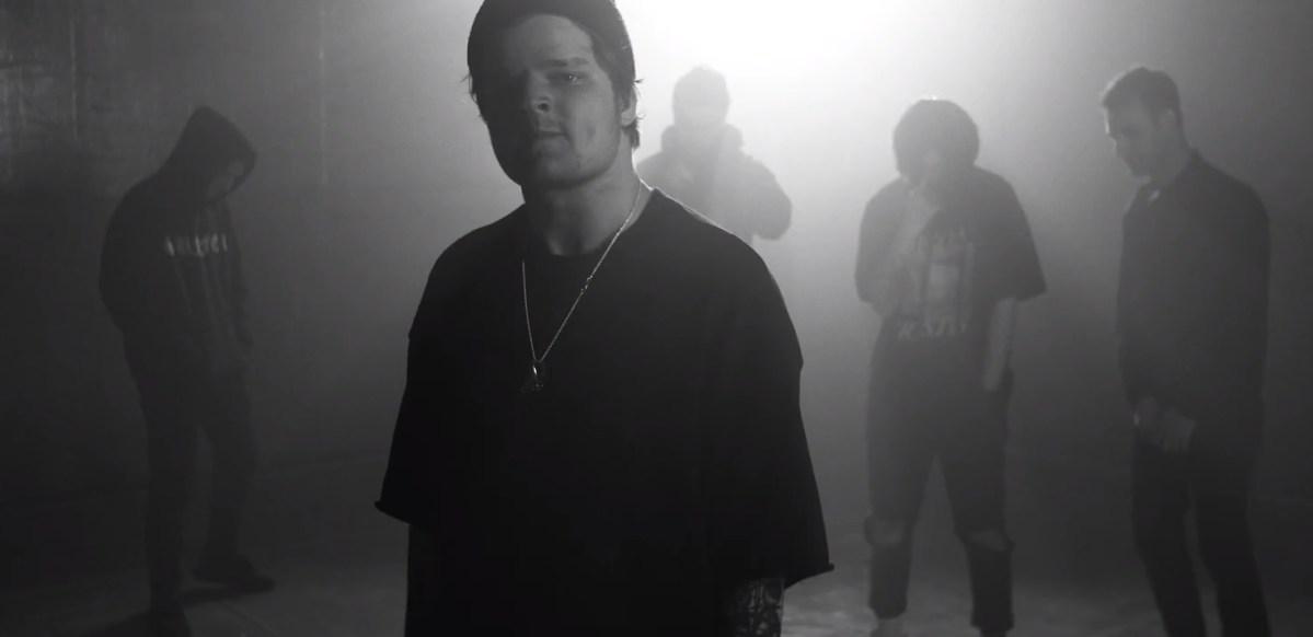 Ex-Alpha Wolf frontman Aidan Ellaz debuts brutal new supergroup Dealer