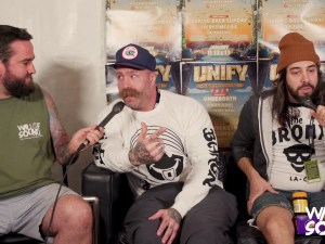 Every Time I Die Interview
