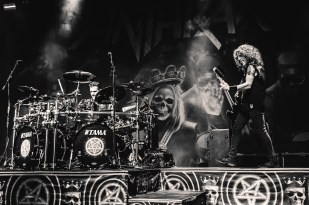 Anthrax - Riverstage (13 of 21)