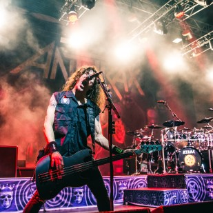 Anthrax - Riverstage (14 of 21)