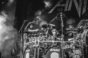 Anthrax - Riverstage (17 of 21)