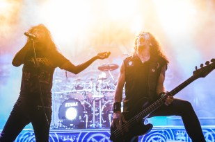 Anthrax - Riverstage (6 of 21)