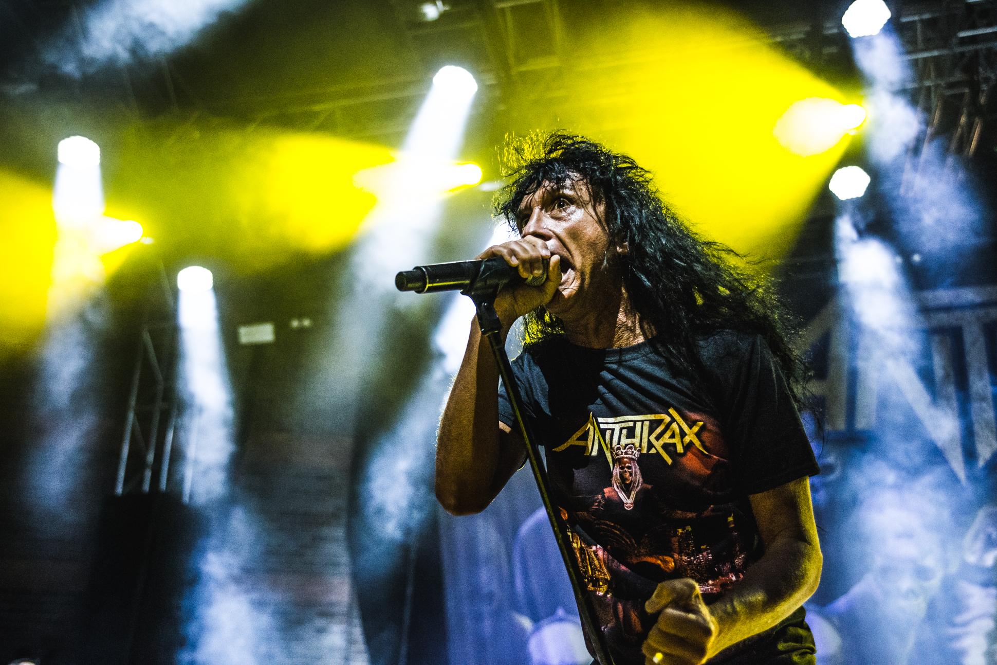 Anthrax – Riverstage (8 of 21)