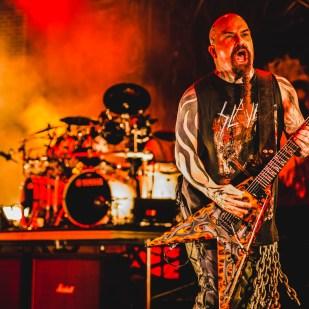 Slayer - Riverstage (1 of 26)