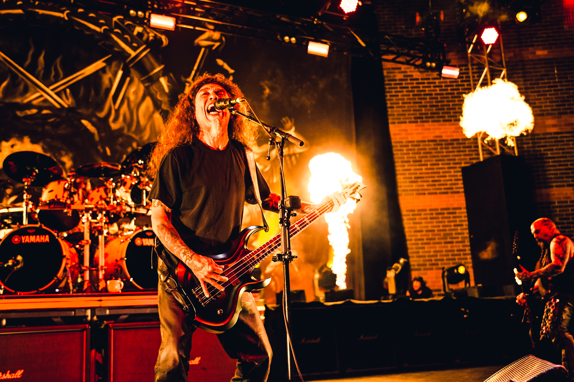 Slayer – Riverstage (10 of 26)