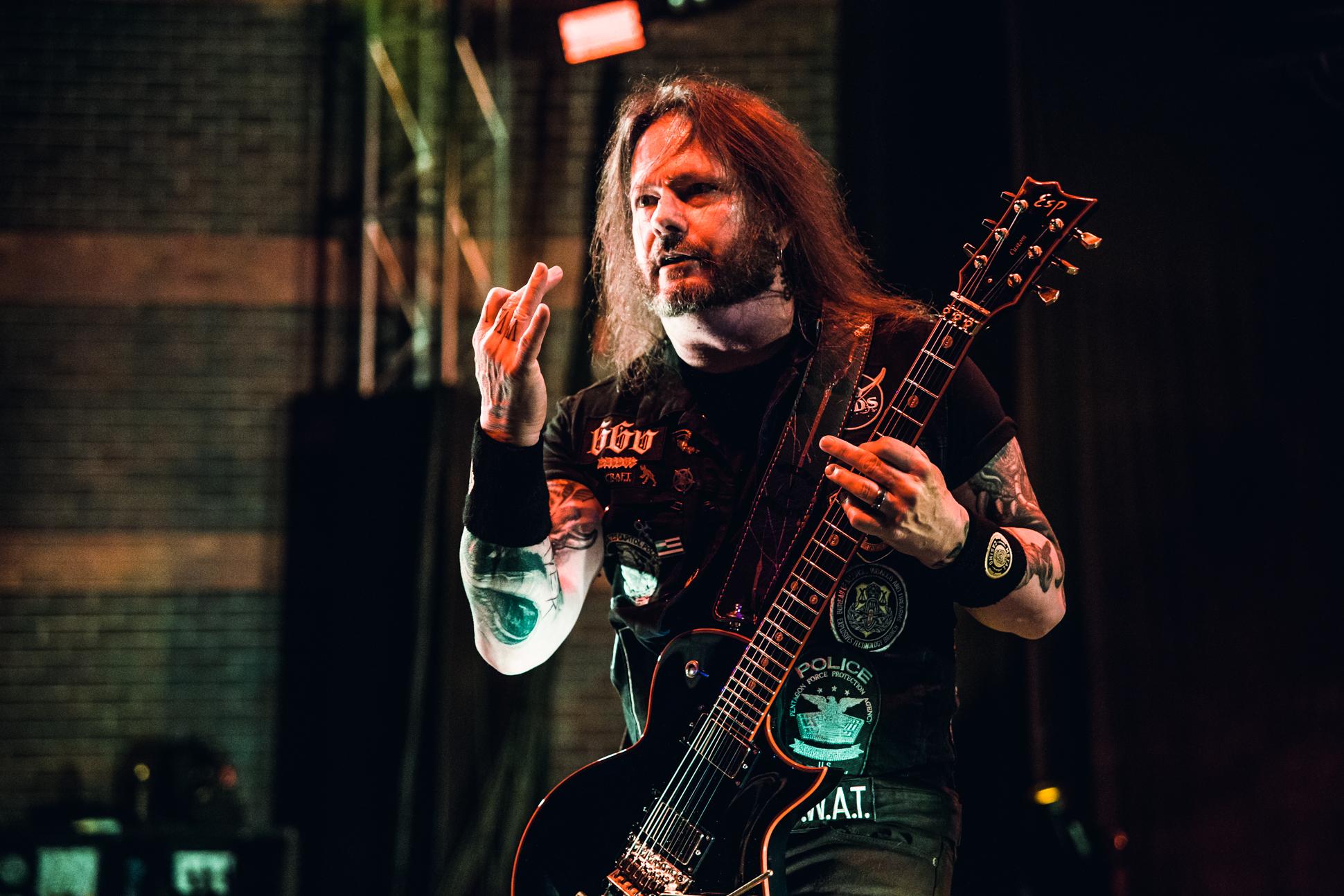 Slayer – Riverstage (13 of 26)