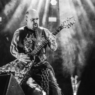Slayer - Riverstage (16 of 26)