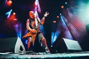 Slayer - Riverstage (19 of 26)
