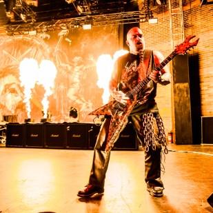 Slayer - Riverstage (2 of 26)