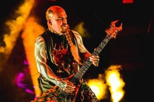 Slayer - Riverstage (5 of 26)