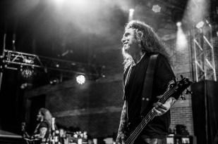 Slayer - Riverstage (7 of 26)