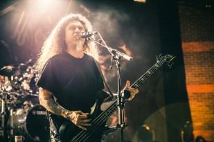 Slayer - Riverstage (8 of 26)