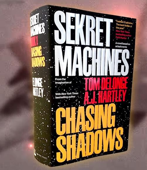 tom books