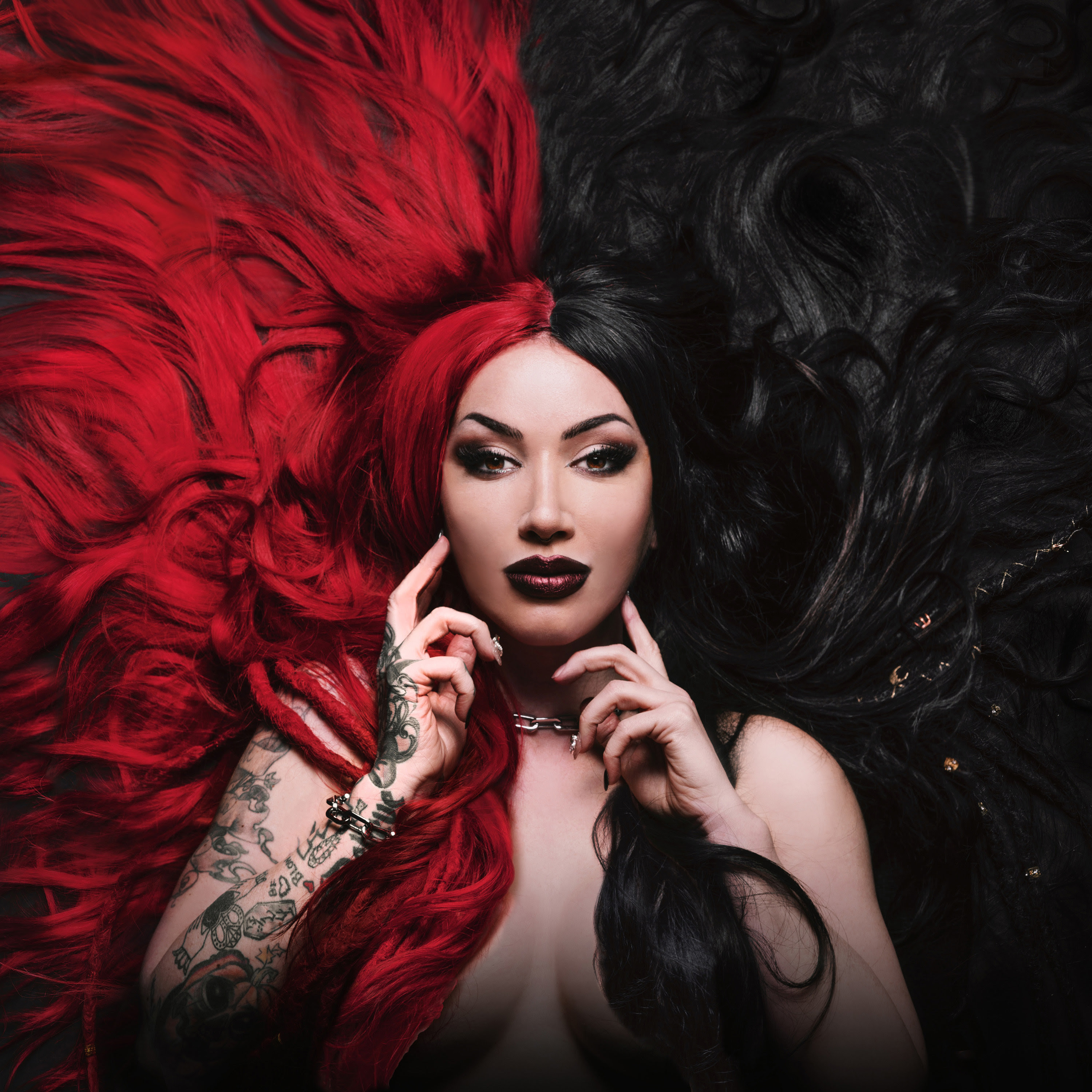 New Years Day – Unbreakable (Album Review) – Wall Of Sound