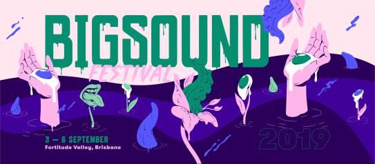 big sound 2019