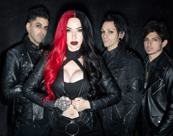 new years day band