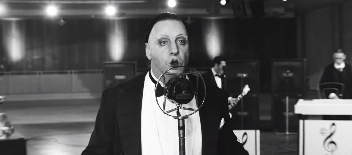 rammstein new single radio