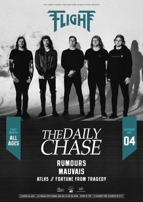 rumours show 2