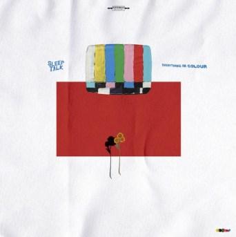 sleep talk - everything in colour